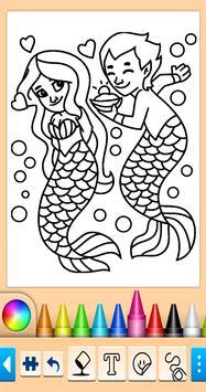 Mermaids screenshot 5