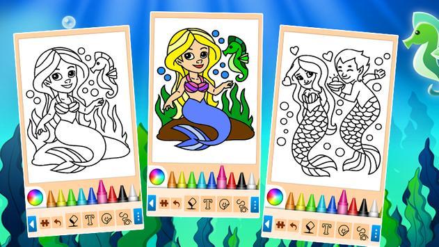 Mermaids screenshot 7