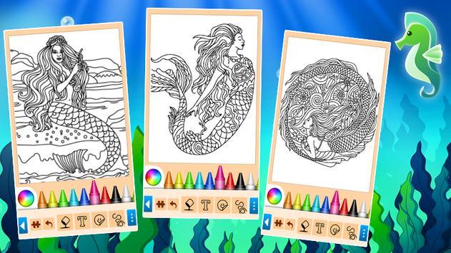 Mermaids screenshot 17