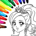 Coloring Book 4 You - ColorMaster APK