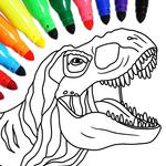 Dino Coloring Game APK