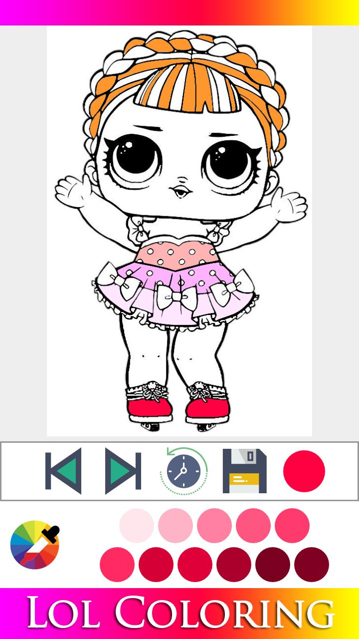 Colorear Lol For Android Apk Download