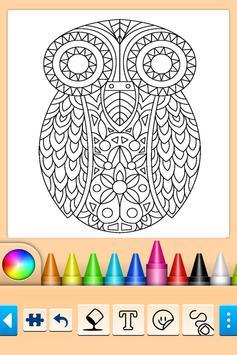 Girls games: Painting and coloring screenshot 18