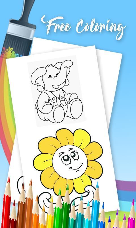 78 Coloring Book Apk Premium Free