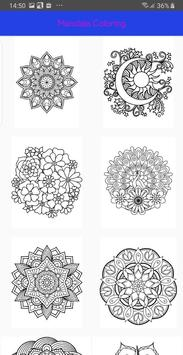 Free Coloring Book - Coloring Game for Adults poster