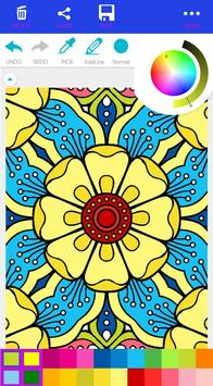 Free Coloring Book - Coloring Game for Adults screenshot 6