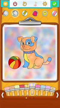 Coloring Pages for Boys screenshot 12