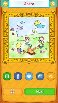 Coloring Pages for Boys screenshot 8
