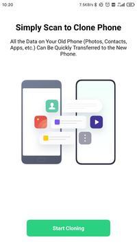 OPPO Clone Phone gönderen