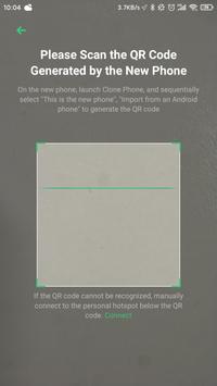 OPPO Clone Phone Ekran Görüntüsü 1
