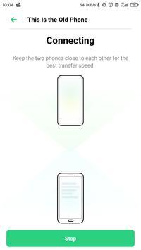 OPPO Clone Phone Ekran Görüntüsü 2