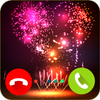 Icona Call Screen-Color Phone, Call Flash, Theme Changer