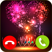 Call Screen-Color Phone, Call Flash, Theme Changer icon