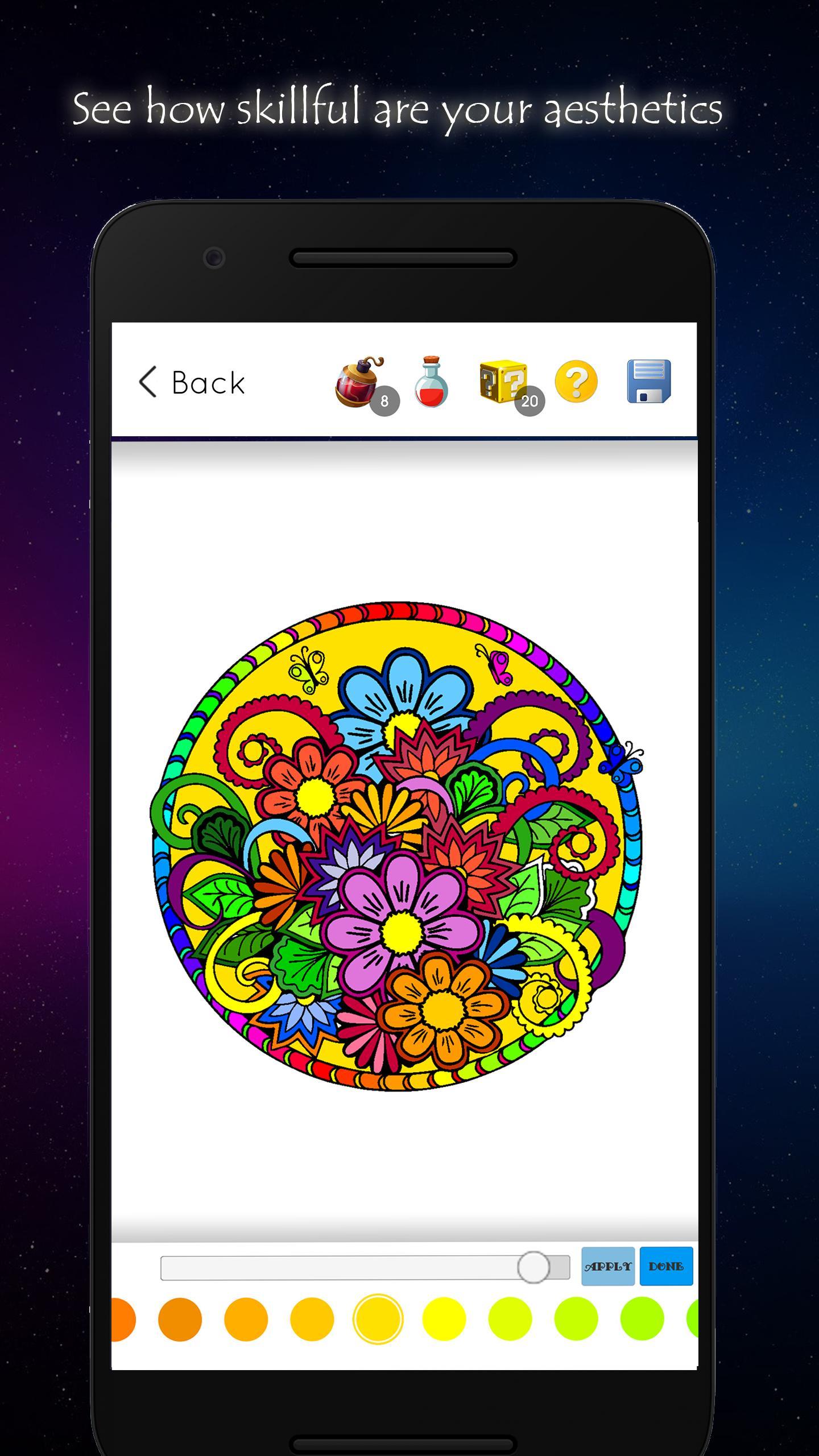 happy color download