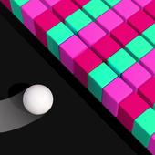 Color Bump 3D icône