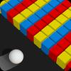 Color Bump 3D Zeichen