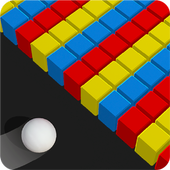 Color Bump 3D أيقونة