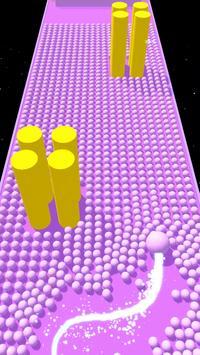 Color Bump 3D captura de pantalla 2