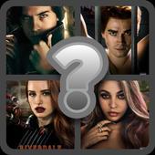 Ghiceste personajul-Riverdale icon