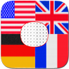 Flag Coloring Color By Number:PixelArt icon