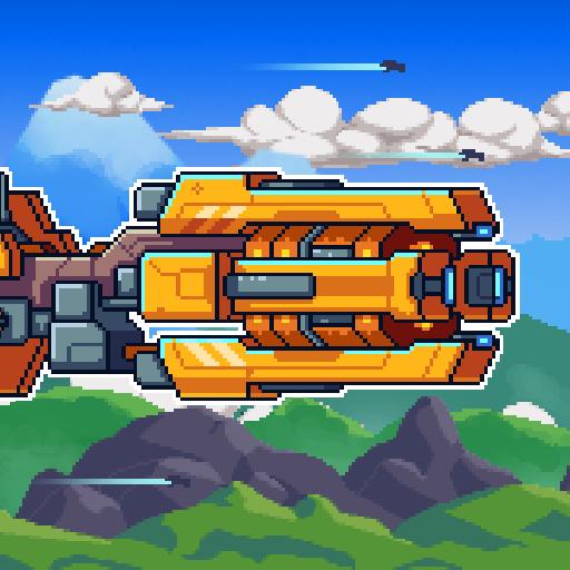 宇宙の放置大商人 (Idle Space Tycoon): リラックス経営ゲーム