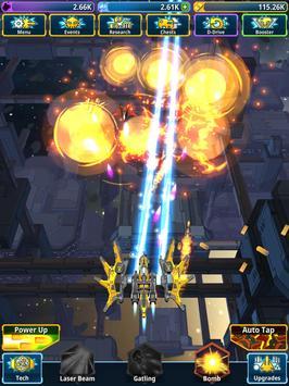 Idle Space screenshot 8