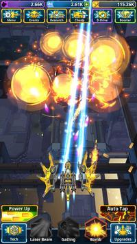 Idle Space screenshot 3