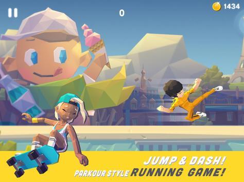 Smashing Rush تصوير الشاشة 12