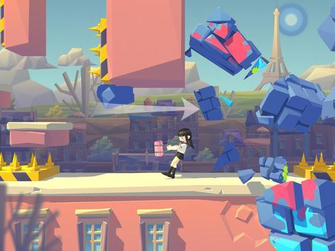 Smashing Rush تصوير الشاشة 16