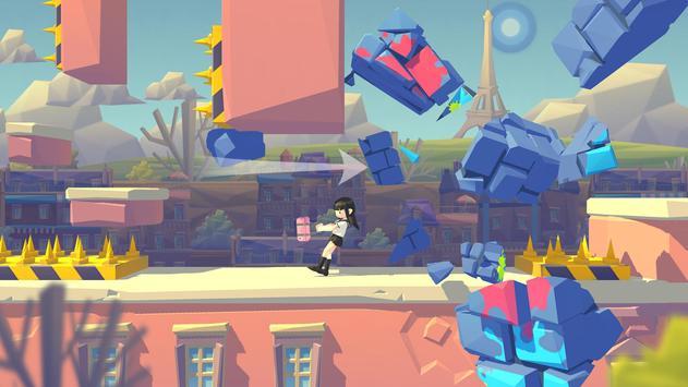 Smashing Rush تصوير الشاشة 4