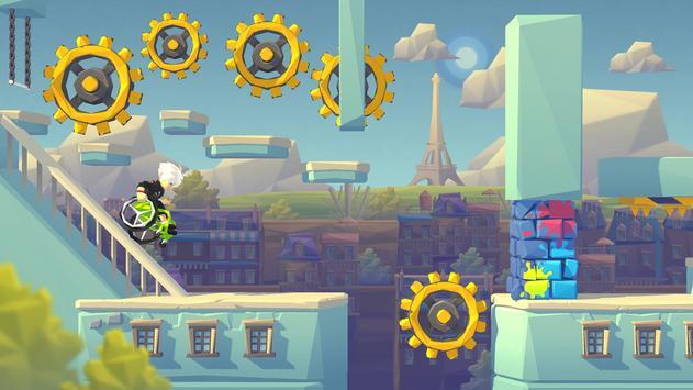 Smashing Rush تصوير الشاشة 5