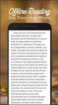 CUENTO DE NAVIDAD -LIBRO EN ESPAÑOL - EPUB GRATIS screenshot 1