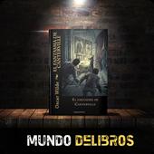 EL FANTASMA DE CANTERVILLE -LIBRO EN ESPAÑOL -EPUB icon