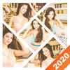 Pic Collage, Photo Grid Editor - Wonder Collage Zeichen