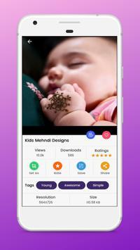Mehndi Design Collection 2019 screenshot 3