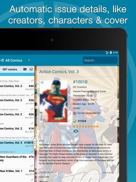 CLZ Comics screenshot 9
