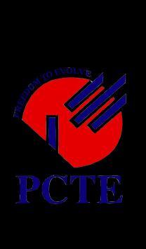 PCTE poster