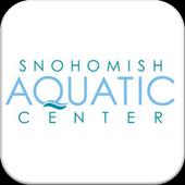 Snohomish Aquatics Center icon
