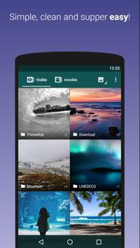 Hide Something 🥇 photos, videos screenshot 9