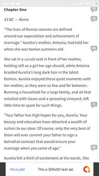 Read your favourite story | WattPad Review V3 1 2 (Android