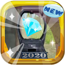 Guide for FF - Diamonds & Coins 2020 APK Android