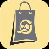 Quality Market icon