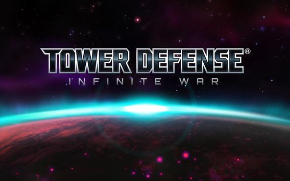 タワーディフェンス: Infinite War スクリーンショット 5
