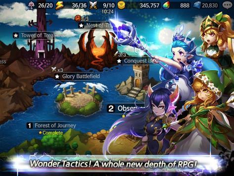 Wonder Tactics screenshot 4