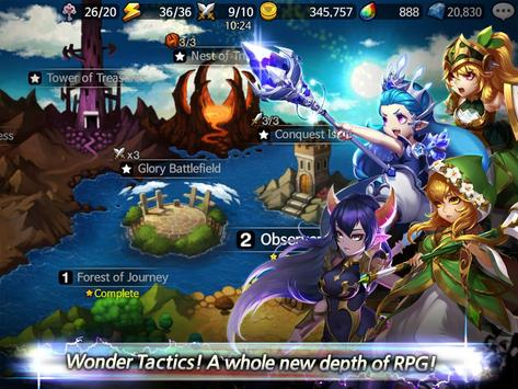Wonder Tactics screenshot 4