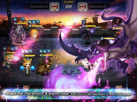 Wonder Tactics screenshot 5