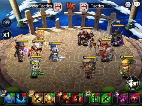 Wonder Tactics screenshot 6