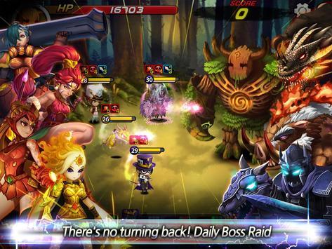 Wonder Tactics screenshot 3