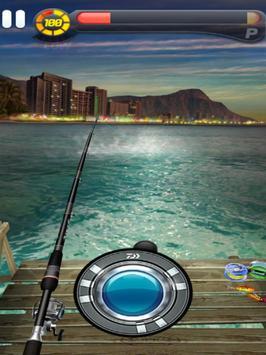 Ace Fishing captura de pantalla 6