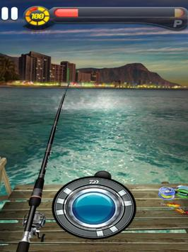 Ace Fishing screenshot 6